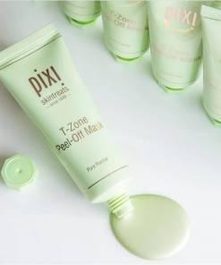 Pixi beauty t-zone peel-off Mask1