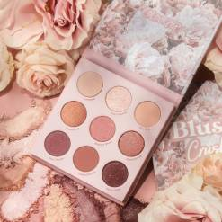 Colourpop Blush Crush Pressed Powder Palette - Makeup Stash Pakistan