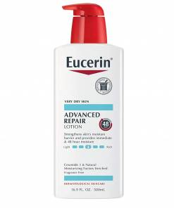 Eucerin Advanced Repair Lotion in pakistan