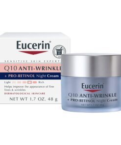 Eucerin Antiwrinkle Night Cream