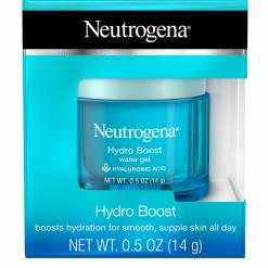 Neutrogena Hydroboost water gel cream in pakistan