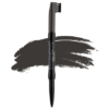 Nyx Auto Eyebrow Pencil - Black Noir1 in pakistan