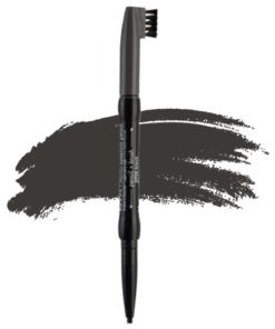 Nyx Auto Eyebrow Pencil - Black Noir1 in pakistan