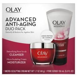 Olay Regenerist Skin Care Gift Set