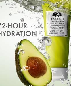 Origins Drink Up Overnight Hydrating Avocado Mask 1