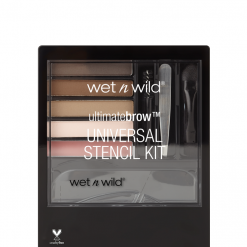 Wet n Wild Ultimatebrow Universal Stencil Kit