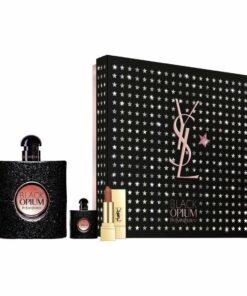 YSL Black opium Gift set Price in Pakistan