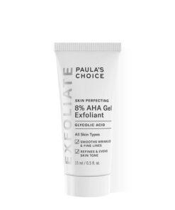 Paula's Choice Skin Perfecting 8% AHA Gel Exfoliant 15 ml