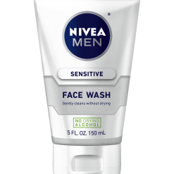 Nivea Men Sensitive Face Wash 150 ML