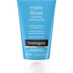 Neutrogena Hydrating Cleansing Gel 2 oz