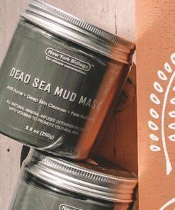 New York Biology Dead Sea Mud Mask 8.8 oz
