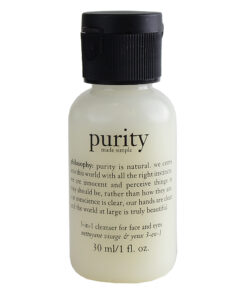 Philosophy Purity 3-in-1 Cleanser 30 ML
