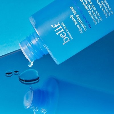 Belif Aqua Bomb Hydrating Toner1