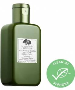 DR. ANDREW WEIL FOR ORIGINS™ Mega-Mushroom Relief & Resilience Soothing Treatment Lotion 100 ML