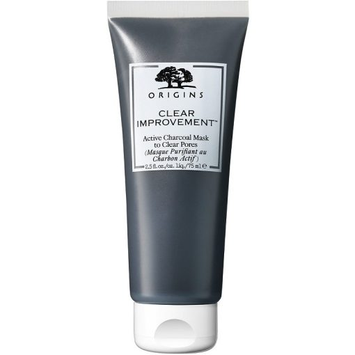 Origins Clear Improvement Active Charcoal Mask 15ml