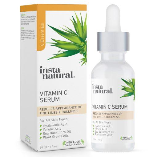 Instanatural Vitamin C Serum in Pakistan