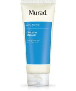 Murad Acne Control Clarifying Cleanser 60ml