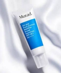 Murad Oil and Pore Control Moisturizer 45 | PA++++ 23ml