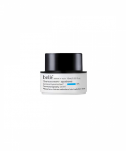 Belif the true cream aqua bomb 10 ml