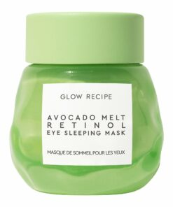 Glow Recipe Avocado Melt Retinol Eye Sleeping Mask 15 ml