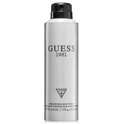 Guess 1981 Men Deo Spray 226 ML