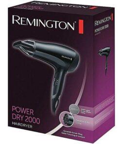 Remington Power Dry Hair Dryer