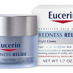 Redness Relief Night Creme