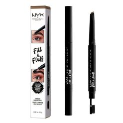 Nyx Fill & Fluff Eyebrow Pomade Pencil 0.2 g