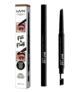 Nyx Fill & Fluff Eyebrow Pomade Pencil 0.2 g