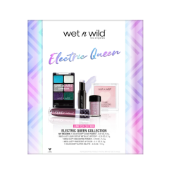 wet n wild Electric Queen Collection