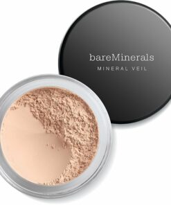 Bareminerals Mineral Veil Finishing Powder Mini