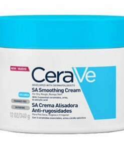 Cerave SA Smoothing Cream 12 OZ