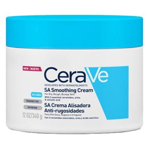 Cerave SA Smoothing Cream 12 OZ