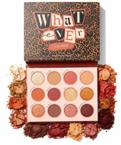 Colourpop Eyeshadow Palette - Whatever