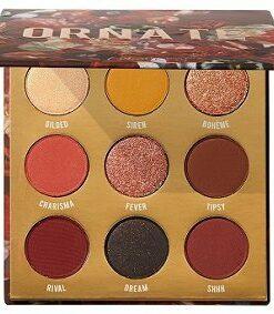 Colourpop Ornate Eyeshadow Palette