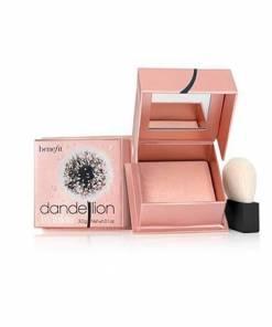Benefit Cosmetics Dandelion Twinkle Blush