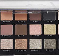Elf Cosmetics The New Classics Eyeshadow Palette