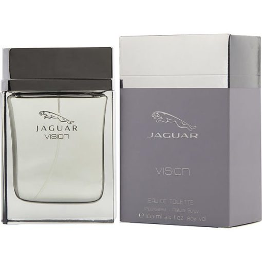 Jaguar Vision Men EDT 100 ml