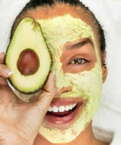 Kiehl's Avocado Nourishing Mask1