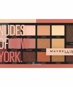 Maybelline Eyeshtudio Nudes of New York