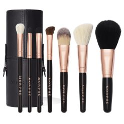 Morphe Rose Baes Brush Set