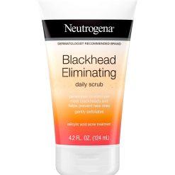 Blackhead Eliminating Scrub
