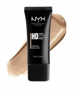 Nyx HD Studio Foundation