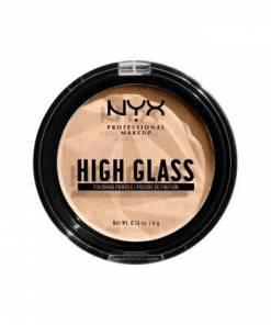 Nyx High Glass Finishing Powder - Light