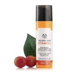 The Body Shop Skin boost instant smoother vitamin c
