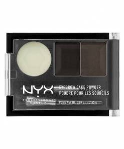 Nyx Eye Brow black/Grey