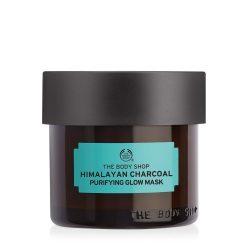 The Body Shop Himayalayan Charcoal Purifying Glow Mask