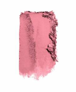 nyx sweet creamy powder blush matte rose & play