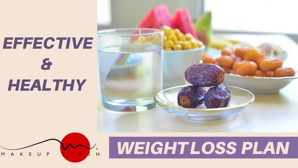 weight loss in Ramadan