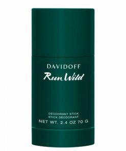 DAVIDOFF RUN WILD MEN DEO STICK 75ML